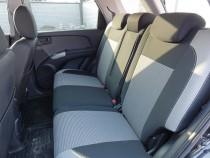 купить Чехлы в салон Киа Спортейдж 2 (авточехлы на сиденья Kia S