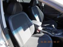 Чехлы MW Brothers Чехлы Киа Спортейдж 3 (авточехлы на сиденья Kia Sportage 3)