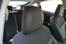 купить Чехлы Тойота Приус (авточехлы на сиденья Toyota Prius)
