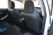 Чехлы Тойота Приус в магазине експресстюнинг (авточехлы на сиден