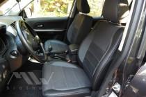 Чехлы MW Brothers Чехлы Сузуки Гранд Витара 2 (авточехлы на сиденья Suzuki Grand Vitara 2)
