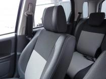 Чехлы Сузуки СХ4 1 (авточехлы на сиденья Suzuki SX4 1)
