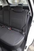Чехлы для  авто Субару Форестер 4 (авточехлы на сиденья Subaru F