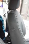 купить Чехлы Шкода Суперб 1 (авточехлы на сиденья Skoda Superb 1