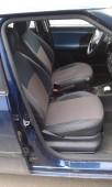 Чехлы в салон Шкода Фабия МК 2 (авточехлы на сиденья Skoda Fabia
