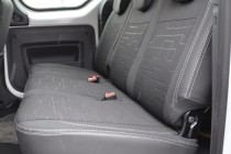 Чехлы для автомобиля Рено Доккер (авточехлы на сиденья Renault D