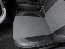Чехлы в салон Рено Дастер (авточехлы на сиденья Renault Duster)