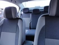 Чехлы Рено Флюенс (авточехлы на сиденья Renault Fluence)