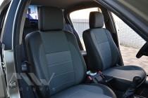 Чехлы Рено Меган 2 (авточехлы на сиденья Renault Megane 2)