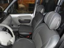 Чехлы в салон Рено Кангу 1 (авточехлы на сиденья Renault Kangoo