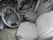 Чехлы Рено Клио 2 (авточехлы на сиденья Renault Clio 2)