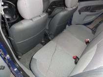 Чехлы для салона Рено Клио 2 (авточехлы на сиденья Renault Clio