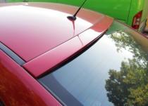Спойлер на стекло Шевроле Круз седан (спойлер на заднее стекло Chevrolet Cruze sedan)