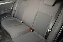 Чехлы для автомобиля Морис Гараж 350 (авточехлы на сиденья MG-35