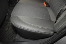 Чехлы в авто Морис Гараж 350 (авточехлы на сиденья MG-350)