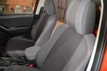 заказать Чехлы Мазда СХ-5 (купить авточехлы на сиденья Mazda CX-