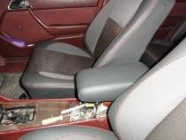 купить Чехлы Мерседес W124 (авточехлы на сиденья Mercedes W124)