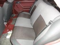 Чехлы для автомобиля Мерседес W124 (авточехлы на сиденья Mercede