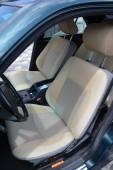 Чехлы Мерседес W210 (авточехлы на сиденья Mercedes W210)