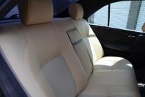 Чехлы для автомобиля Мерседес W210 (авточехлы на сиденья Mercede