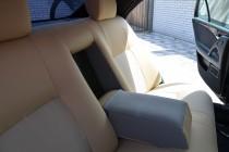 заказать в мазагине Чехлы Мерседес W210 (авточехлы на сиденья Me