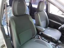 Чехлы Митсубиси Спейс Стар (авточехлы на сиденья Mitsubishi Spac