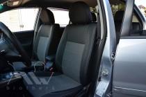 Чехлы Митсубиси Лансер 9 (авточехлы на сиденья Mitsubishi Lancer 9)