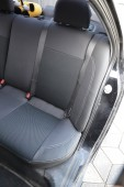 Чехлы для автомобиля Митсубиси Лансер (авточехлы на сиденья Mits