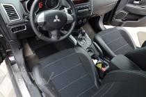 заказать Чехлы Mitsubishi ASX