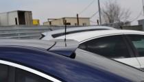 Тюнинг спойлер на стекло для Bmw 5 E39