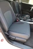 Чехлы в салон Хонда Аккорд 9(авточехлы на сиденья Honda Accord 9