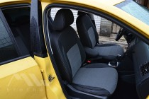 Чехлы в салон Seat Ibiza 4
