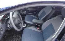 Чехлы Сеат Ибица (авточехлы на сиденья Seat Ibiza)