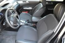 Чехлы Субару Форестер 3 (авточехлы на сиденья Subaru Forester 3)
