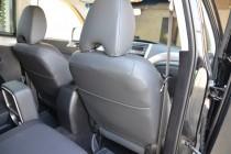 Чехлы Субару Форестер (купить авточехлы на сиденья Subaru Forest