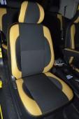 Чехлы Toyota FJ Cruiser в магазине expresstuning (авточехлы на с