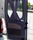 купить Шторки Citroen Berlingo II ( авто шторки Ситроен Берлинго
