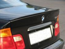 Оригинальный спойлер на крышку багажника Bmw E46 (тюнинг спойлер