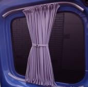 Шторки Фольксваген Кадди 3 (автомобильные шторки Volkswagen Caddy 3)