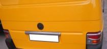 Купить хромированные накладки на стопы VW Transporter T4 Киев (ф