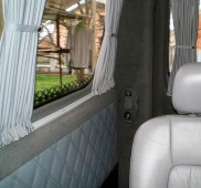 автомобильные шторки Fiat Scudo 2