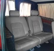 Шторки на Фиат Скудо 2 (автомобильные шторки для Fiat Scudo 2)