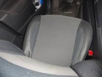 Чехлы в салон Пежо 3008 (авточехлы на сиденья Peugeot 3008)