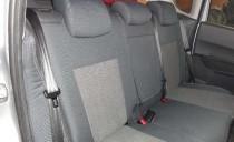 купить Чехлы Пежо 3008 в интернет магазине (авточехлы на сиденья