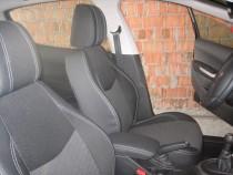 купить Чехлы Пежо 308 (авточехлы на сиденья Peugeot 308)