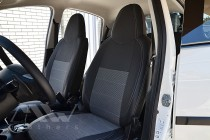 Чехлы Peugeot 107