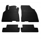 Резиновые коврики Рено Меган 3 (коврики в салон Renault Megane 3)