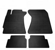 Stingray Резиновые коврики Субару Форестер 2 (коврики в салон Subaru Forester 2)