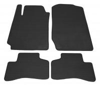 Stingray Резиновые коврики Сузуки Гранд Витара 2 (коврики в салон Suzuki Grand Vitara 2)