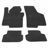 Резиновые коврики Фольксваген Джетта 6 (коврики в салон Volkswagen Jetta 6)